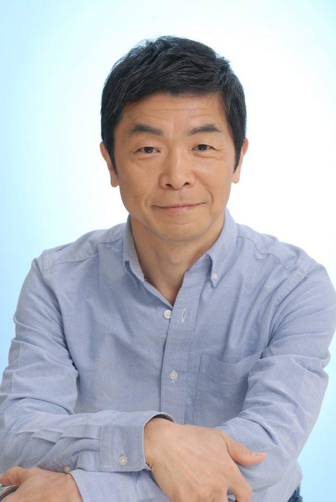荒木靖博さんの顔写真