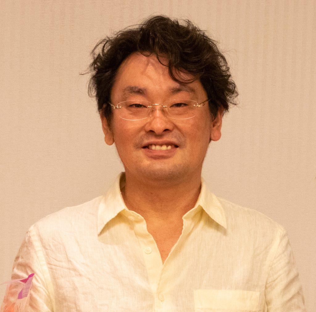 中島隆晴さんの顔写真