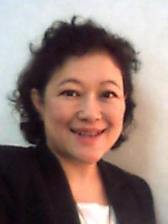 武田 博子さんの顔写真