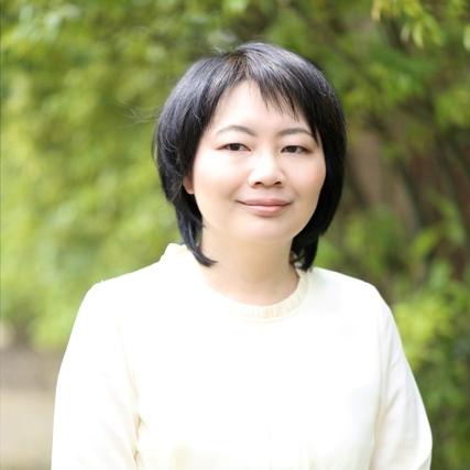 村上敬子さんの顔写真