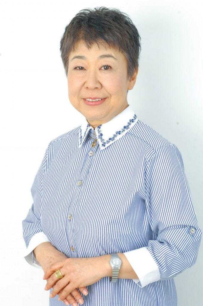 中尾 衣里さんの顔写真