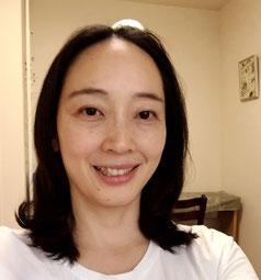 伊達アキさんの顔写真
