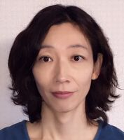 棚橋和子さんの顔写真