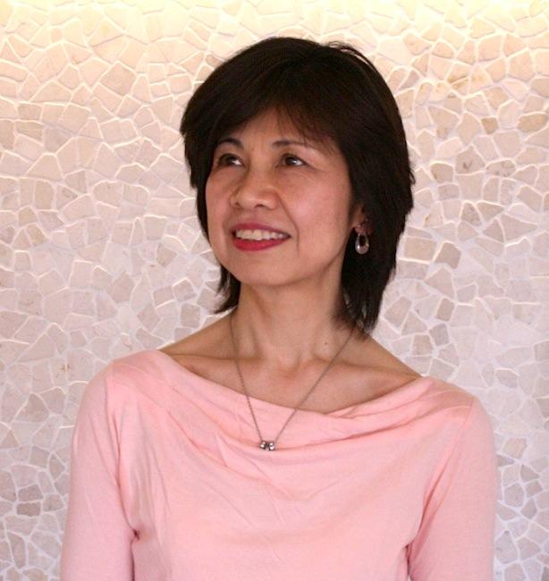 白井 幸子さんの顔写真