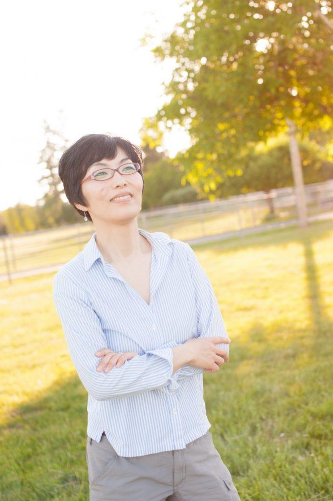 柴山侑佑夏さんの顔写真