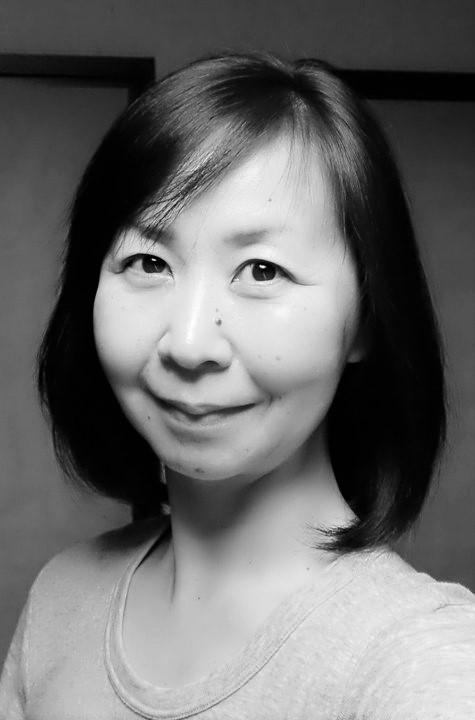 黒田好美さんの顔写真