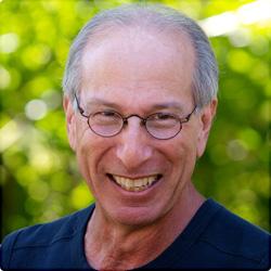 ブルース・ファートマンさんの顔写真