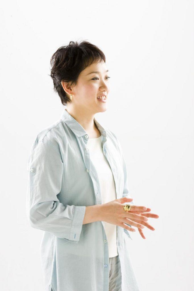 木野村 朱美(きのむら あけみ)さんの顔写真