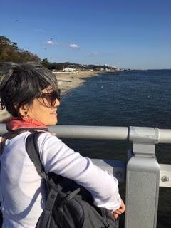 井上葉子さんの顔写真