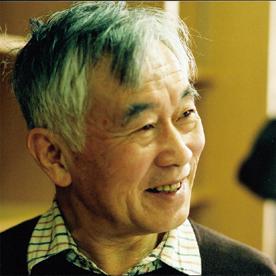 片桐ユズルさんの顔写真
