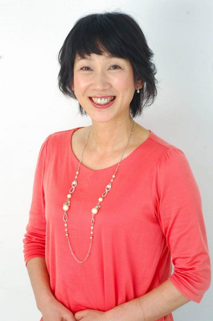 梅原千佳さんの顔写真