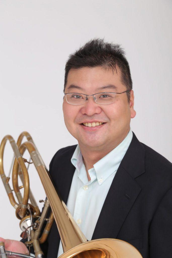 佐藤拓さんの顔写真