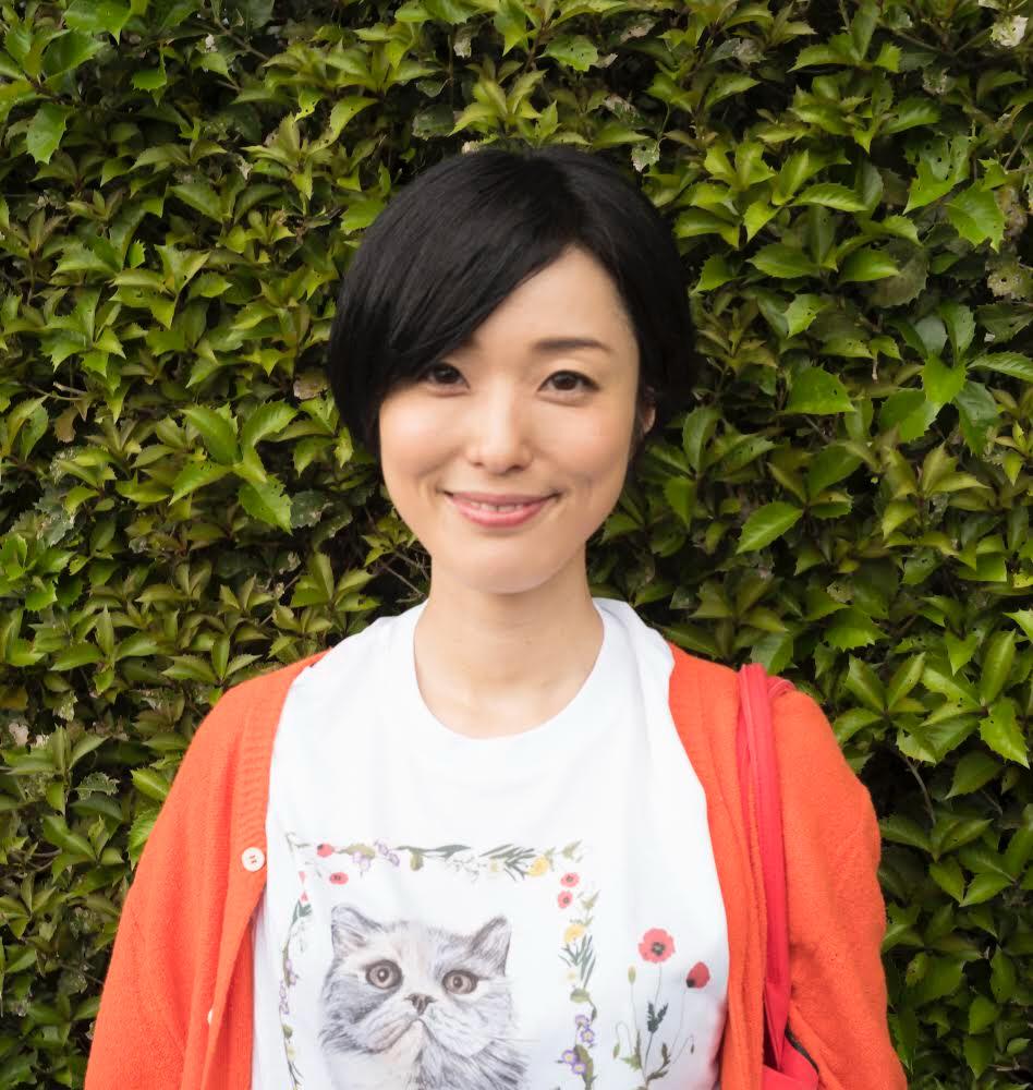松枝恭子さんの顔写真