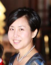 鈴木るみ子さんの顔写真