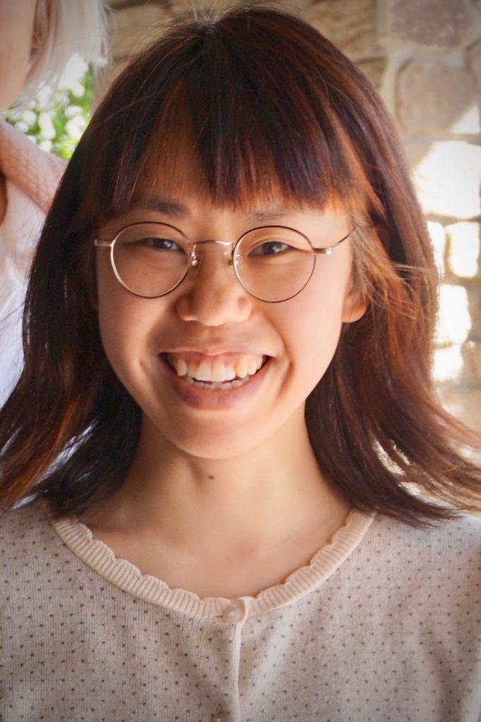 岡本 旬子さんの顔写真