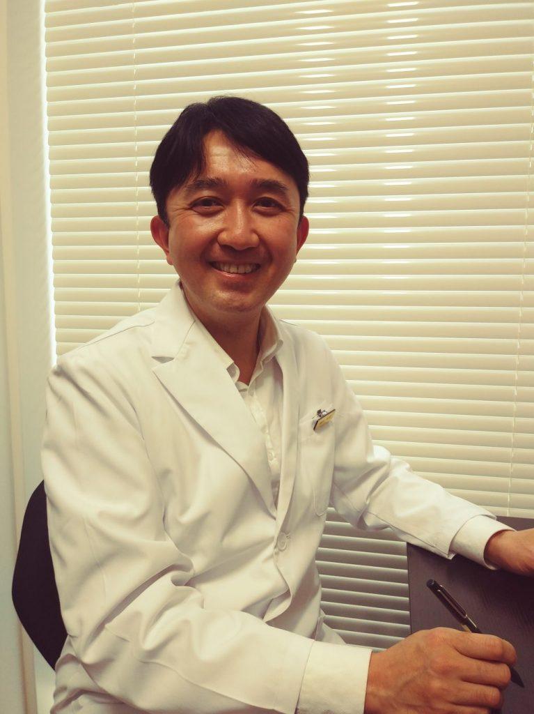 稲田祥宏さんの顔写真