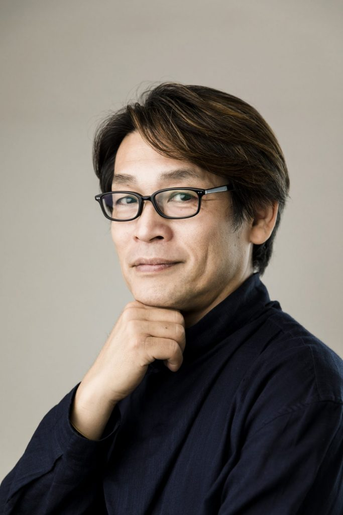 香西 克章さんの顔写真