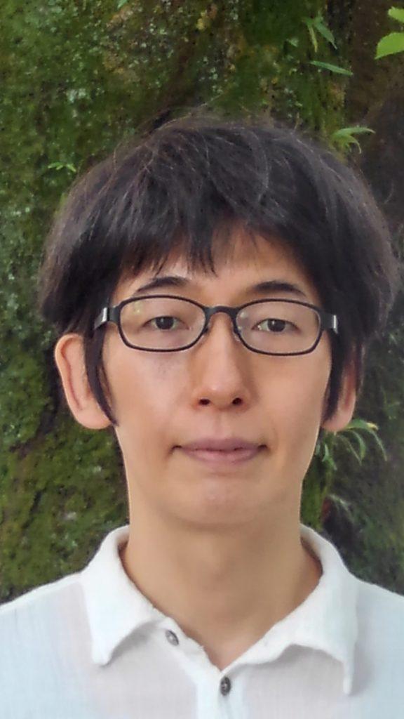 梶川 和行さんの顔写真